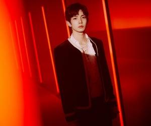 kpop, teaser, and debut image