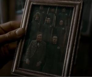 half blood prince, regulus black, and harry potter image