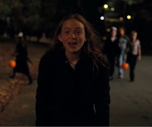Halloween, icons, and stranger things image