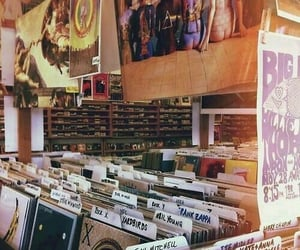 artists, vibes, and records image