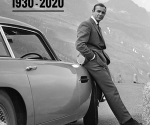 007, actor, and goat image