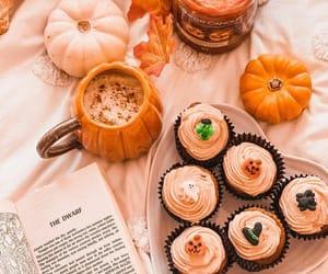 Halloween, spooky, and pumpkin image
