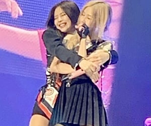 icon and chaennie image