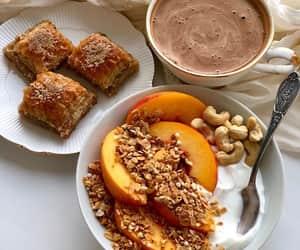 baking, food, and porridge image