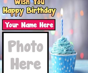 Image by NewMyNamePix.Com Write Name On Birthday Cake Pictures