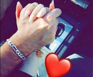 couple, رمزيات عشاق, and 😍 image