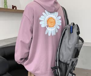 aesthetic, tee, and hoodie image