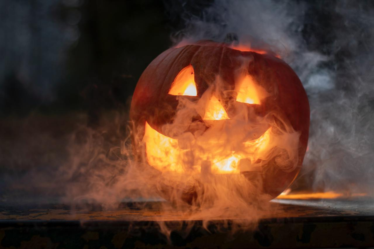 article, Halloween, and scooby doo image