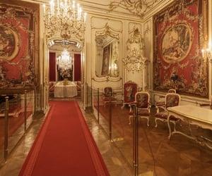 austria, elisabeth, and palace image