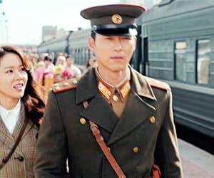 gif, korea, and romance image