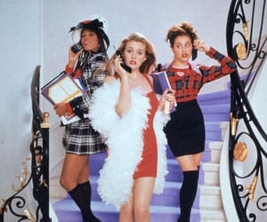Beverly Hills, Clueless, and film image