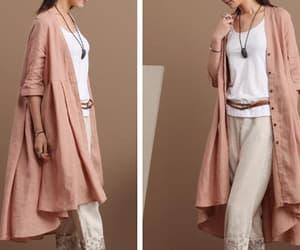 etsy, long shirt, and summer dress image