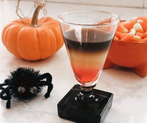 candy corn, october, and shot image
