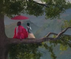 alternative, lee dong wook, and tale of the nine tailed image