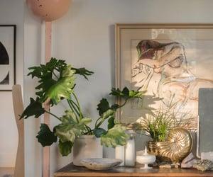 aesthetic, plants, and art image