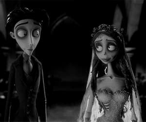 corpse bride, gif, and movies image