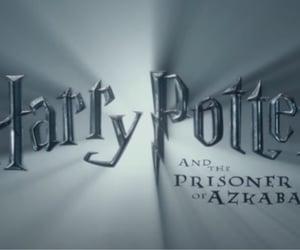 harry potter, intro, and prisoner of azkaban image