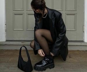 fashionista fashionable, street style mode, and fashion style mode image