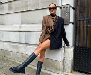 blogger, fendi, and look image