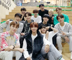 article, kpop, and Seventeen image
