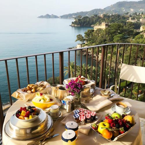 food, beach, and beautiful image
