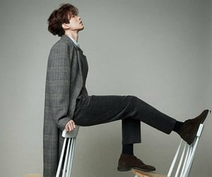 series, lee dong wook, and kdrama image
