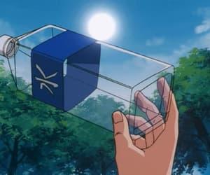 2000, retro anime, and lofi image