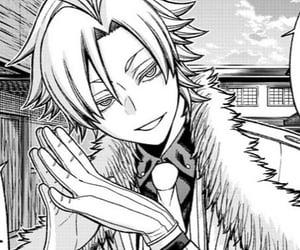 manga and tougen anki image