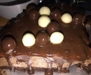 birthday cake, cafe, and cakes image