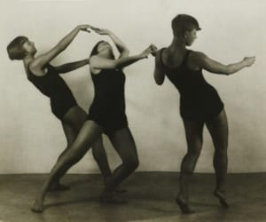 ballet, girls, and dance image