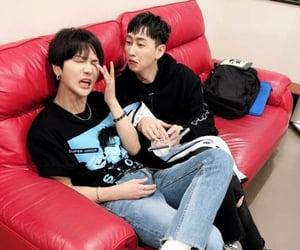 eunhyuk, lee hyukjae, and 예성 image