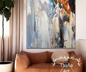 abstract, scottishartist, and fineart image
