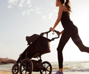 postpartum leggings, recovery after c-section, and c-section recovery image