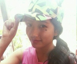 suzy, miss a, and predebut image