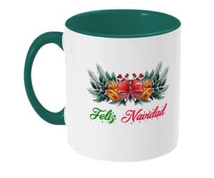 etsy, christmas cup, and gift for her image