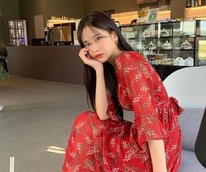 asian fashion, ulzzang, and kstyle image
