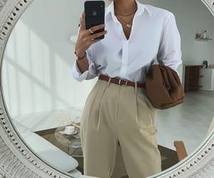 asian fashion, kfashion, and style image