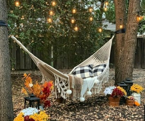 autumn, descanso, and inspiracion image