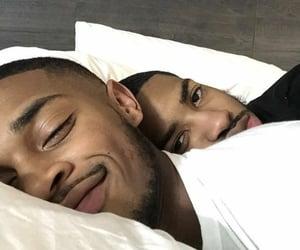 boy, couple, and gay image