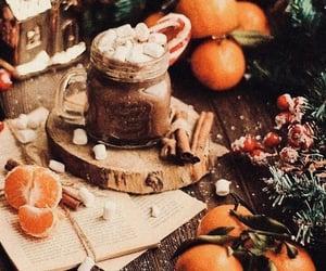 barley sugar, Christmas time, and Cinnamon image
