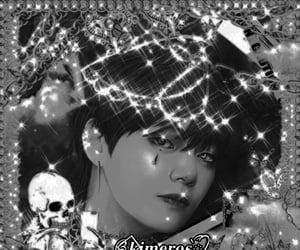 fanart, fanedit, and taehyung image
