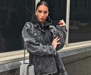 Girls Fashion, ootd, and outfits image