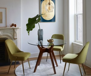 dinning room and home image