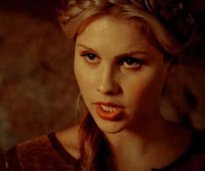 gif, claire holt, and The Originals image