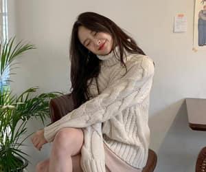 asian fashion, fashion girl, and ulzzang image