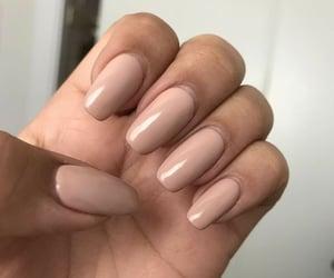 fashion, makeup, and nails image