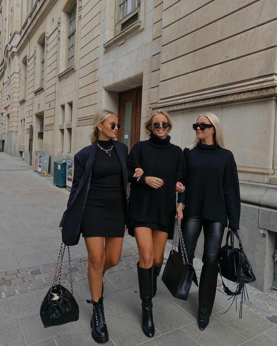 aesthetic, blonde, and my friends image