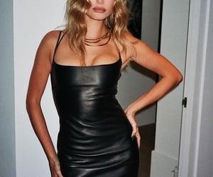 fashion, model, and hailey baldwin image