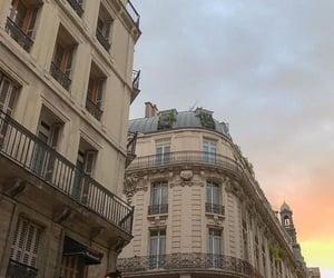 parisian, aesthetic, and beige image