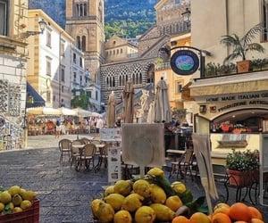 fruit, theme, and travel image